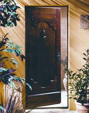 porte d'entrée grand sud de millet