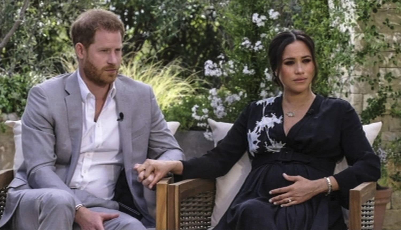 Meghan et Harry: La Reine, Kate et William (et même Valérie Trierweiler)réagissent