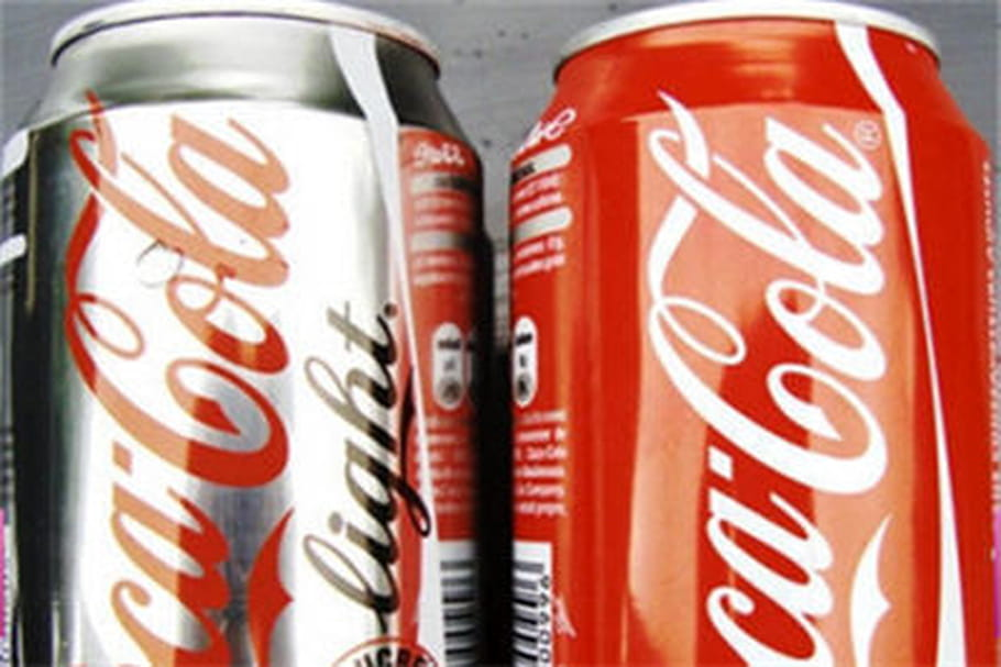 Obésité : Coca-Cola s'engage !