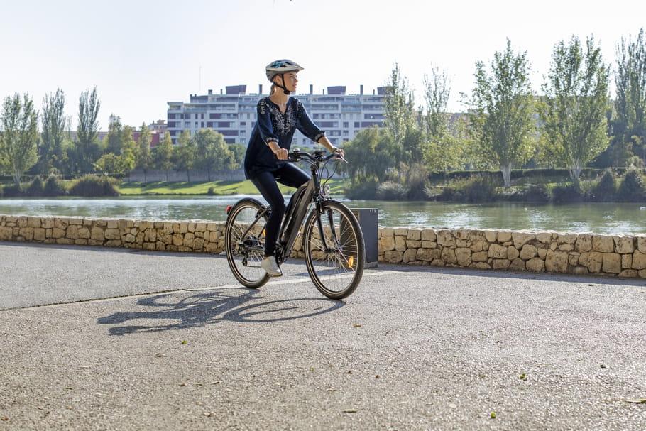 Vélo électrique: les vraies raisons de s'y mettre