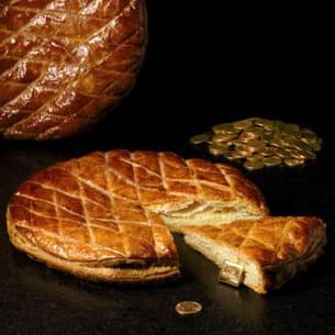'galette en or' de paul