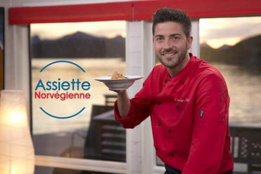 L'Assiette Norvégienne est de retour sur M6