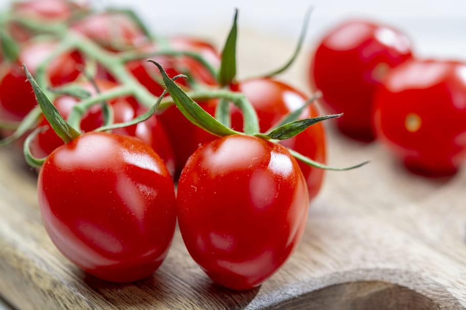 Tomate: liste des bienfaits pour la santé
