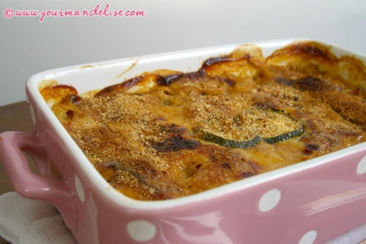 Lasagnes courgettes : la meilleure recette