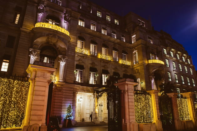 Le Shangri-La Paris