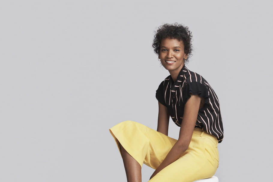 Liya Kebede: rencontre avec l'égérie engagée d'Amazon Mode