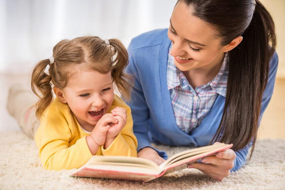 De beaux livres à offrir aux enfants