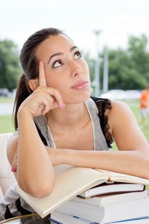 cinq minutes de pause par jour permettent de mieux se concentrer ensuite.