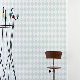 papier peint harlequin de ferm living pour etoffe.com