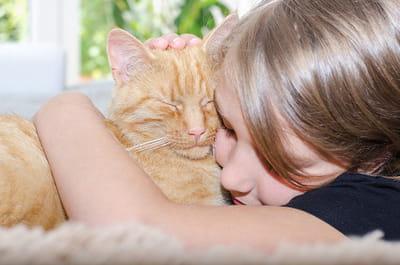 renseignez-vous sur les personnes susceptibles de garder votre animal avant de