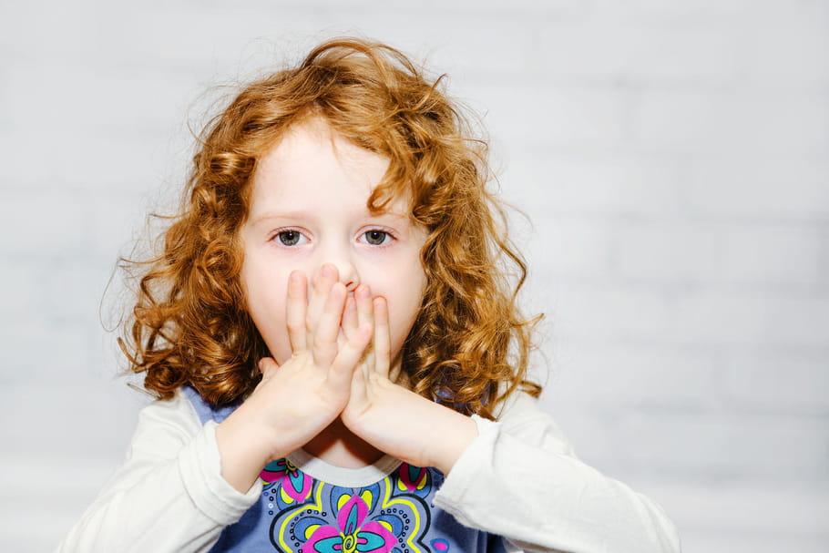 Mon enfant ment: que traduisent ses mensonges?