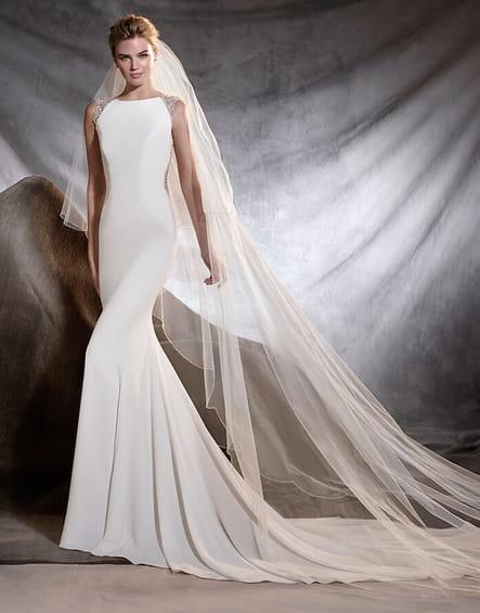 Robe de mariée Orsola, Pronovias