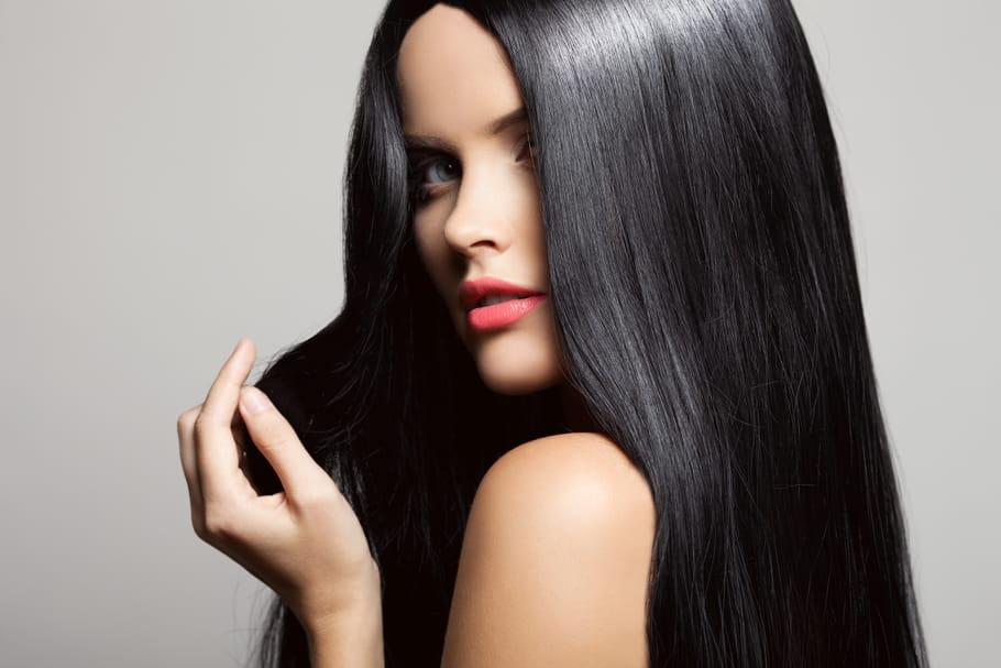 La kératine, le soin qui chouchoute les cheveux
