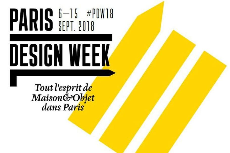 Paris Design Week 2018: date, programme, le Off, parcours [Toutes les infos]