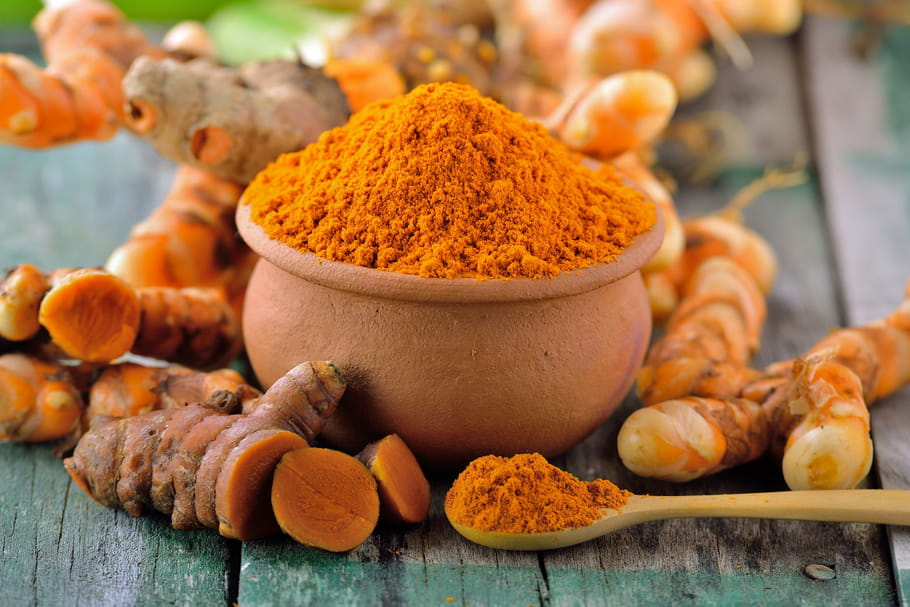 Turmeric: the magical healthy spice
