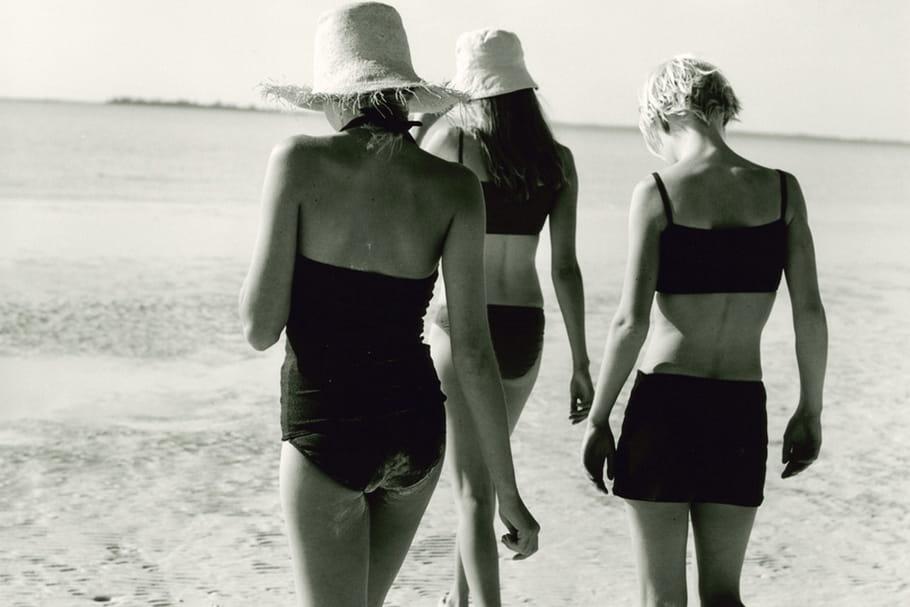 Art Basel: la lingerie française s'expose à Miami