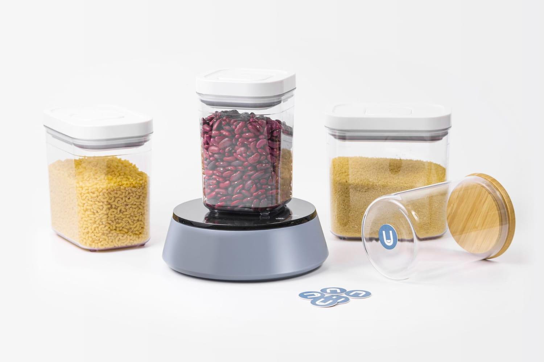5raisons d'adopter Squikit: une base connectée à votre cuisine