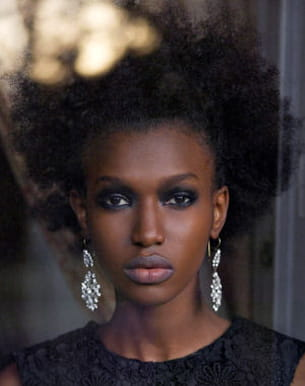 coupe de cheveux 2013 court afro. Black Bedroom Furniture Sets. Home Design Ideas