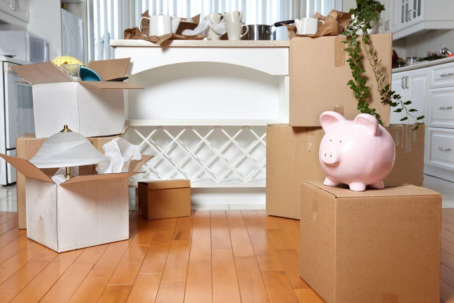 une liste en cinq temps pour r ussir son d m nagement. Black Bedroom Furniture Sets. Home Design Ideas