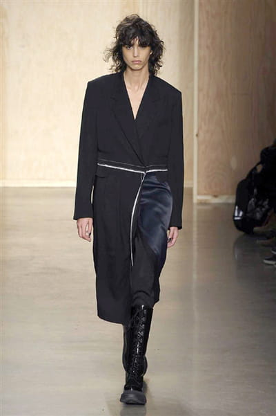 Dkny - Automne-Hiver 2016-2017