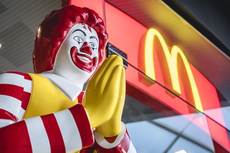 Insolite : un embouteillage monstre pour la réouverture du Macdonald's de Moissy