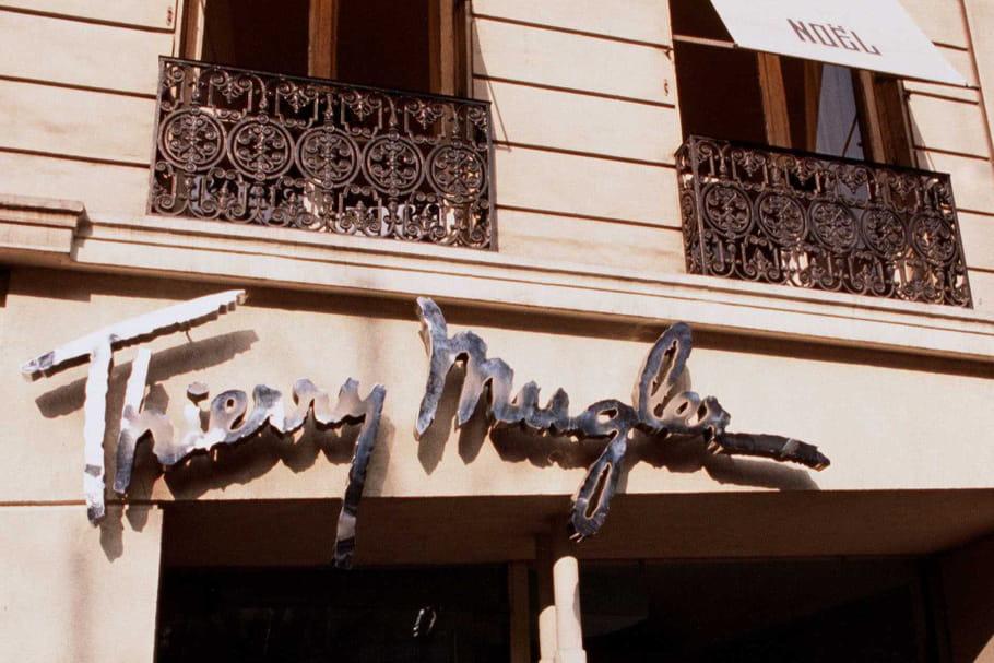 Thierry Mugler lance sa chaîne d'hôtels de luxe