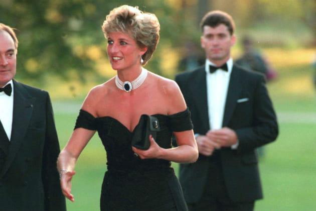 Lady Diana : album souvenir