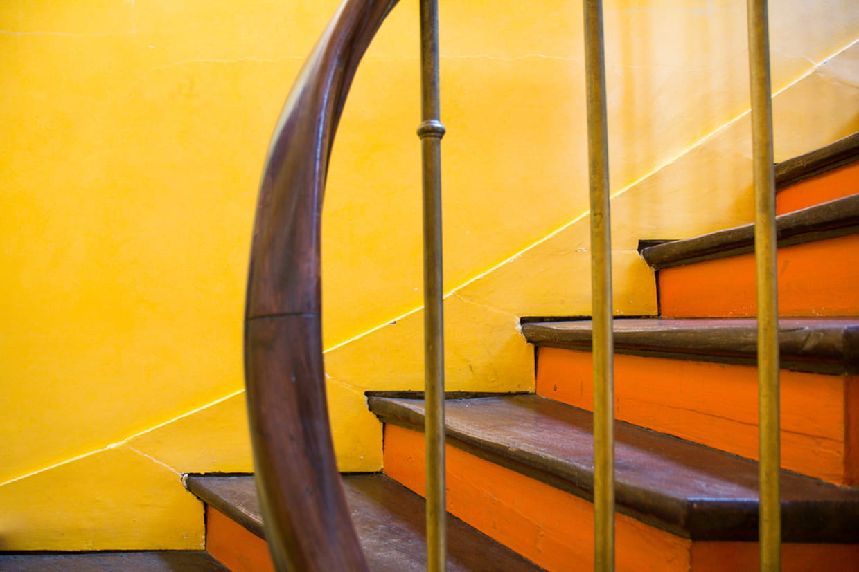 Repeindre Escalier En Bois comment peindre un escalier ?