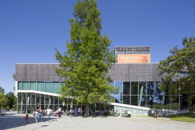 Kunsthal: Un musée qui explore différents domaines culturels