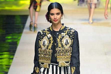 Dolce & Gabbana - passage 18