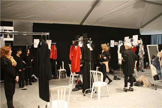 Fashion week : défilé Guy Laroche, prêt-à-porter automne-hiver 2011-2012 en photos et video