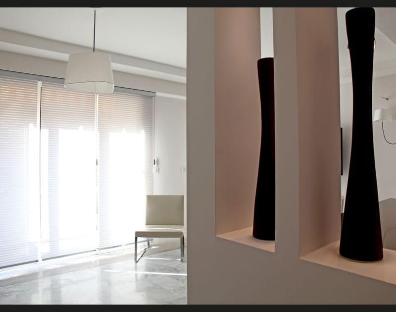 Vases en contrastes