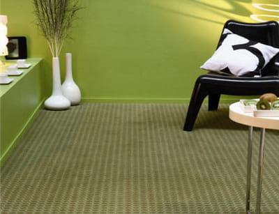 moquette 'capsule', collection best design, de balsan