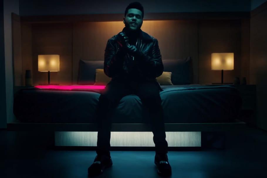 """Daft Punk dévoile le clip de """"Starboy"""" en featuring avec The Weeknd [VIDEO]"""