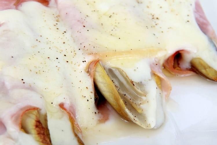 Endives au jambon : la meilleure recette