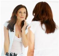 pour une fois, regardez-vous vraiment dans le miroir.