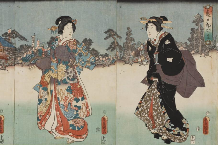 Plongée dans les secrets de beauté ancestraux des Japonaises