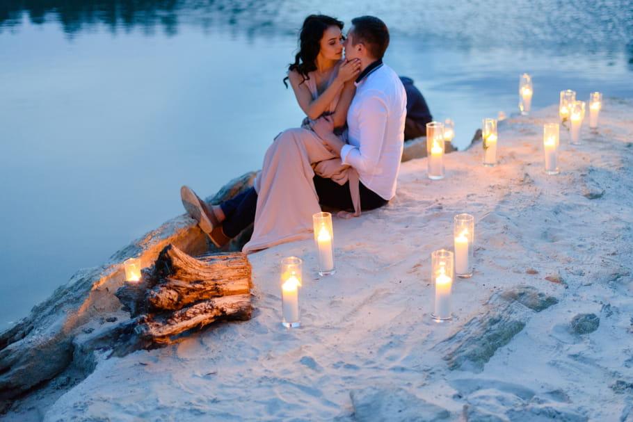 4 Ans De Mariage Les Noces De Cire