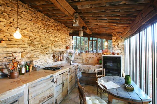 L'authentique cuisine de campagne