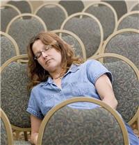 certains patients peuvent s'endormir en pleine réunion ou séance de cinéma.