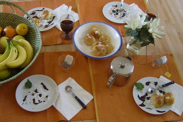 Chouquettes : la meilleure recette