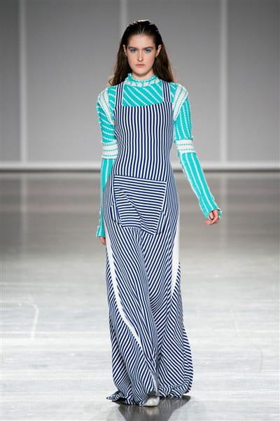 Fashion East - Automne-Hiver 2016-2017