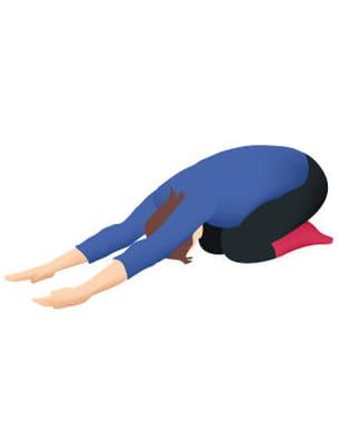 a la fin de vos exercices de musculation du dos, pensez à bien vous étirer.