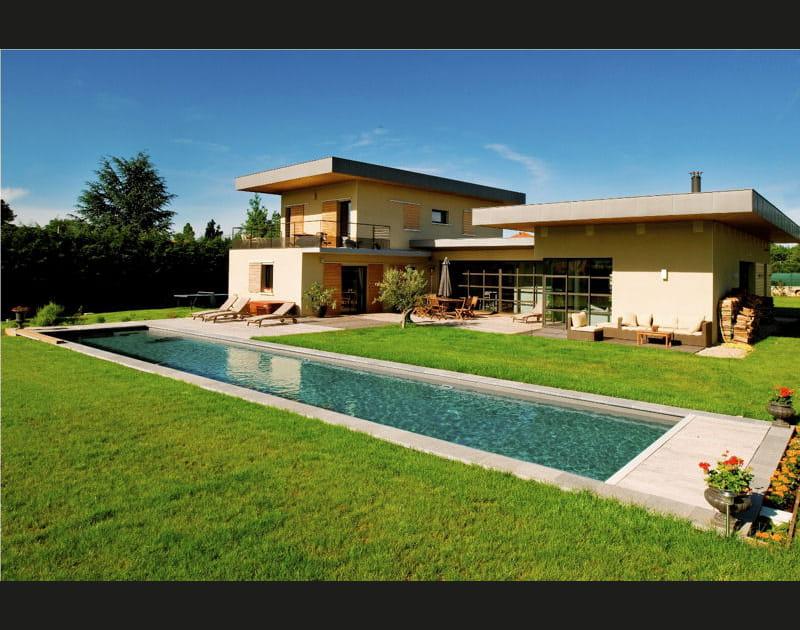 Les meilleures maisons BBC en béton en France