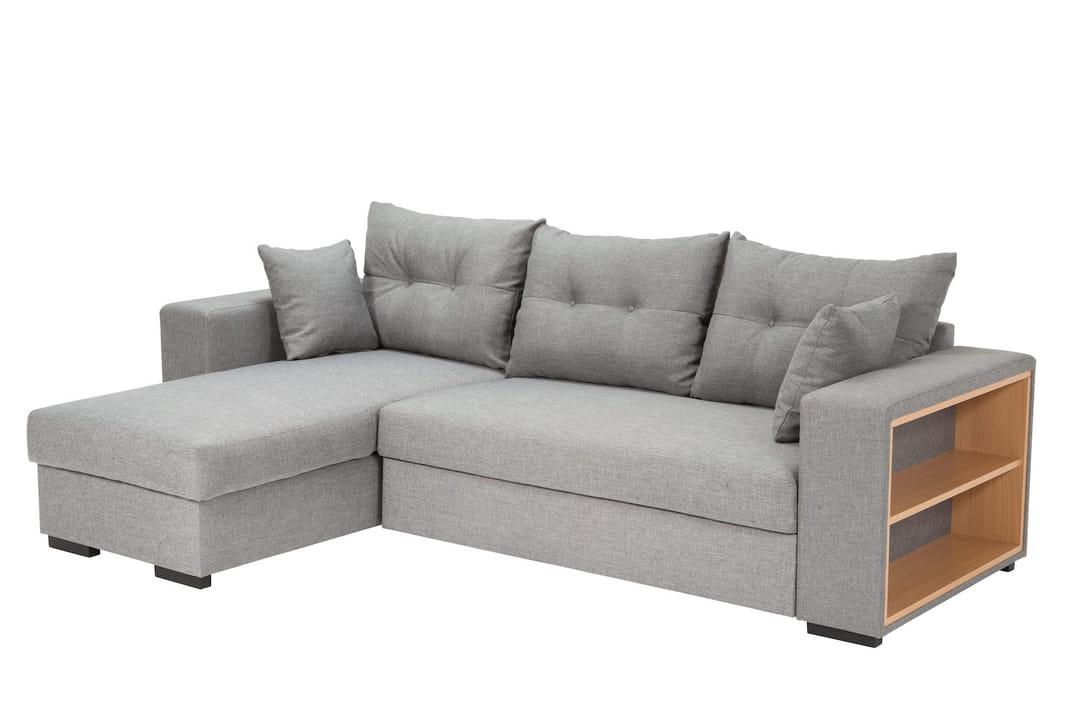 canap d 39 angle tous les crit res pour bien le choisir. Black Bedroom Furniture Sets. Home Design Ideas
