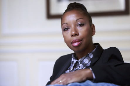 21e: Marie NDiaye, écrivain