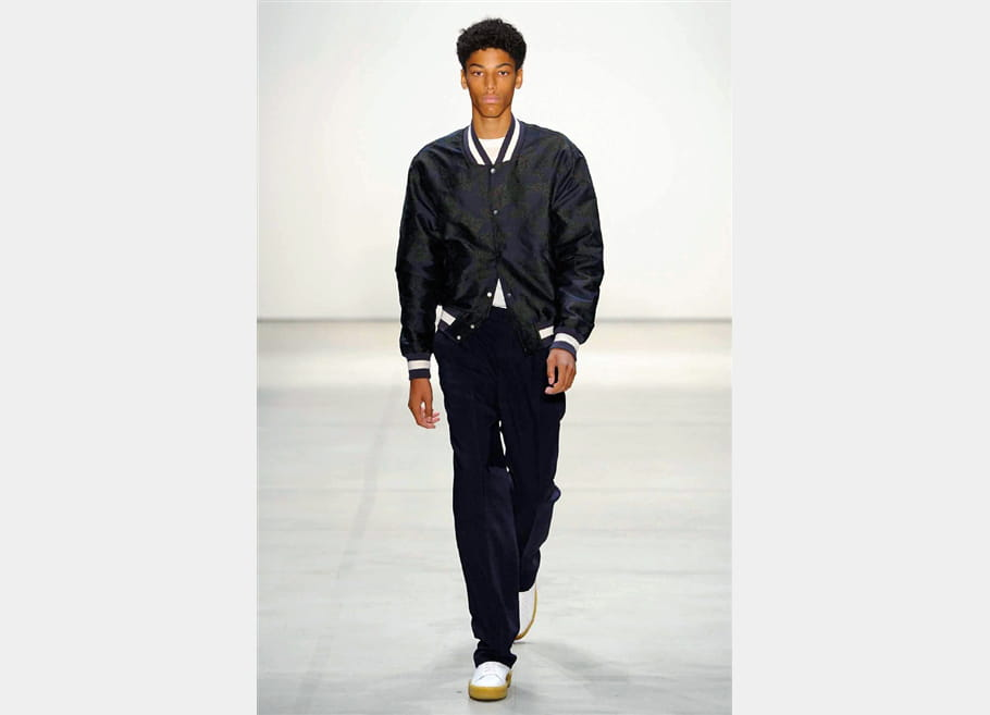 Band Of Outsiders - passage 13