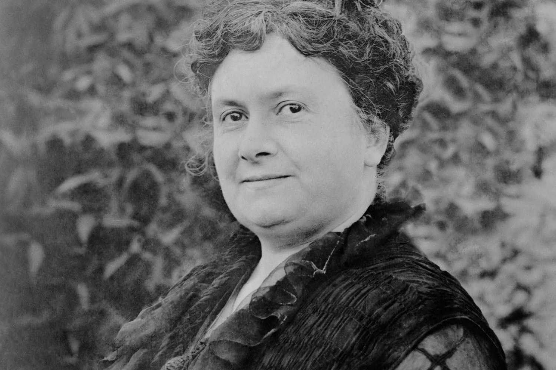 Maria Montessori: née il y a 150ans, qui était-elle?
