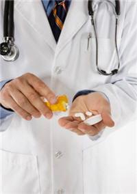 une large panoplie de médicaments est à la disposition des médecins pour soigner
