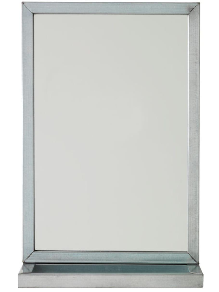Le miroir classique - Je cherche du travail femme de chambre ...